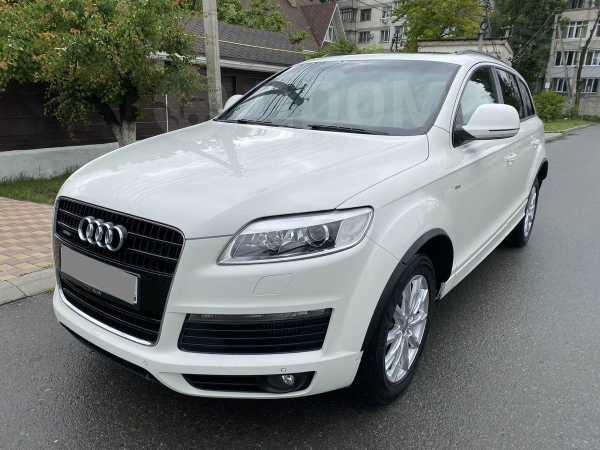 Audi Q7, 2007 год, 710 000 руб.