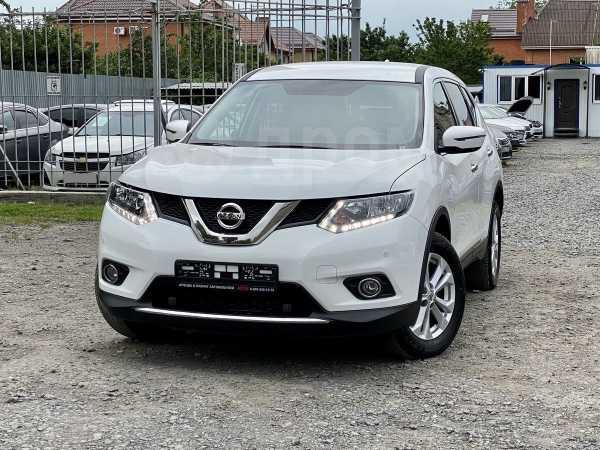 Nissan X-Trail, 2018 год, 1 425 000 руб.