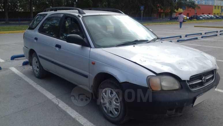Suzuki Cultus, 1998 год, 99 000 руб.