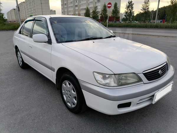 Toyota Corona Premio, 2000 год, 275 000 руб.