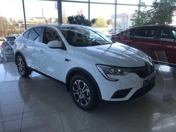 Renault Arkana, 2019 год, 1 530 300 руб.