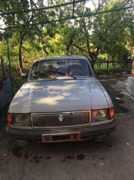 Таганрог 31029 Волга 1996