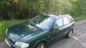 Курган 323F 2000