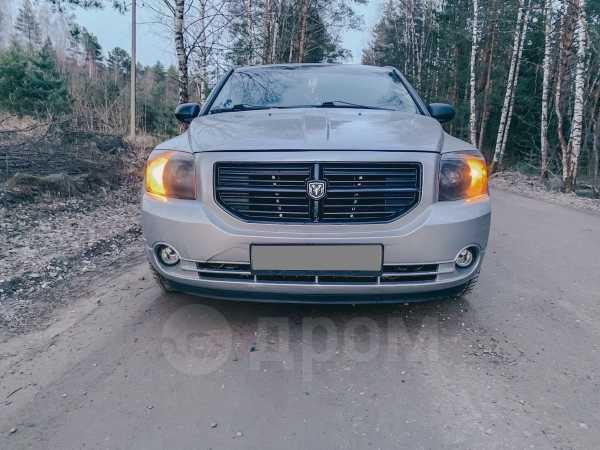 Dodge Caliber, 2007 год, 300 000 руб.