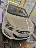 Hyundai i40, 2014 год, 855 000 руб.