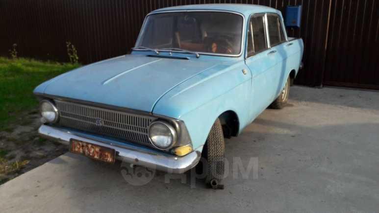 Москвич 412, 1975 год, 15 000 руб.