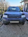 Land Rover Freelander, 2003 год, 250 000 руб.