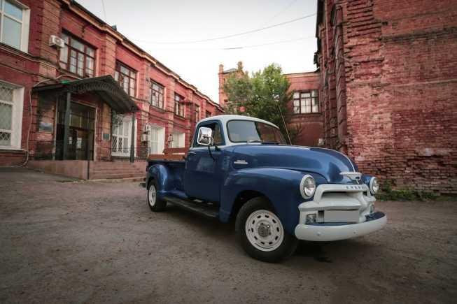 Chevrolet S10, 1954 год, 2 350 000 руб.