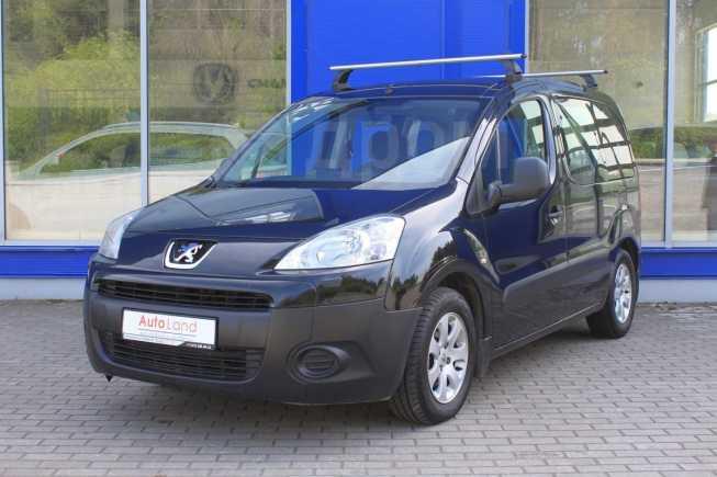 Peugeot Partner Tepee, 2009 год, 370 000 руб.