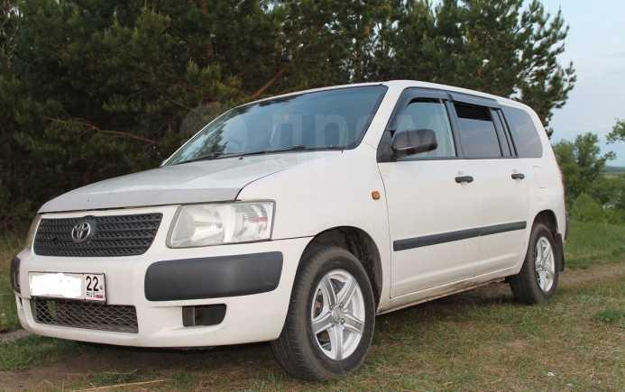 Toyota Succeed, 2002 год, 270 000 руб.