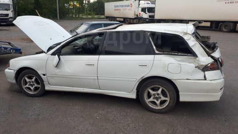 Toyota Caldina, 1994 год, 137 000 руб.