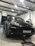 Porsche Cayenne, 2007 год, 959 000 руб.