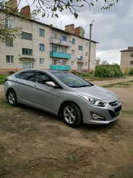 Смоленск i40 2013