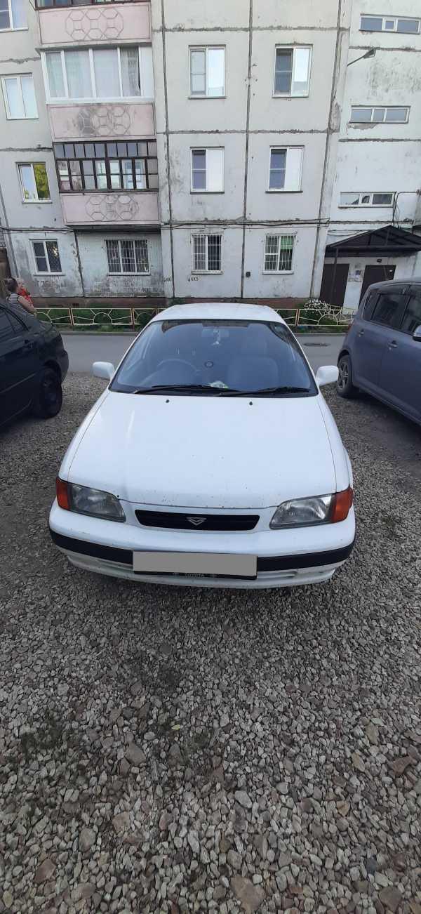 Toyota Tercel, 1994 год, 95 000 руб.