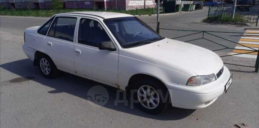Daewoo Nexia, 1997 год, 55 000 руб.