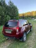 Renault Duster, 2013 год, 515 000 руб.