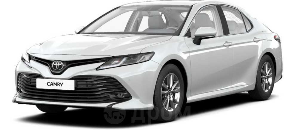 Toyota Camry, 2020 год, 1 880 000 руб.