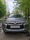 Mitsubishi Pajero Sport, 2017 год, 1 900 000 руб.