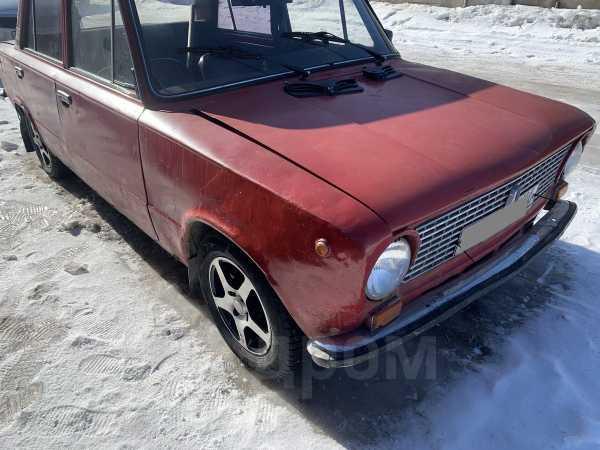 Лада 2101, 1983 год, 63 000 руб.