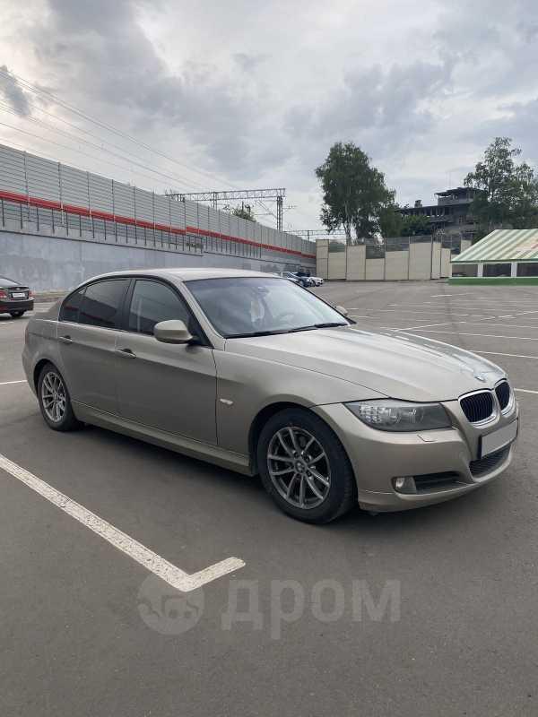 BMW 3-Series, 2010 год, 605 000 руб.