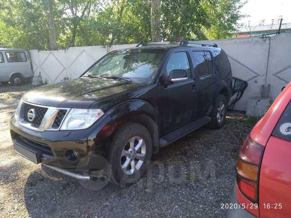 Nissan Pathfinder, 2011 год, 876 000 руб.