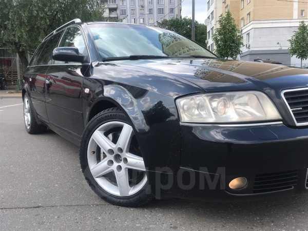 Audi A6 allroad quattro, 2003 год, 365 000 руб.