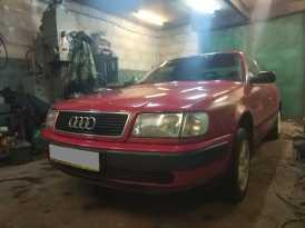 Кострома Audi 100 1992