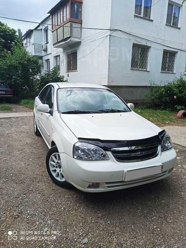 Chevrolet Lacetti, 2008 год, 320 000 руб.