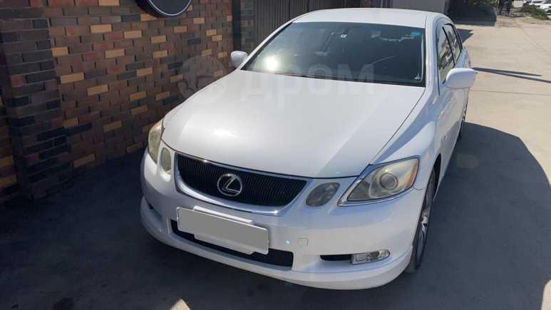Lexus GS350, 2006 год, 670 000 руб.