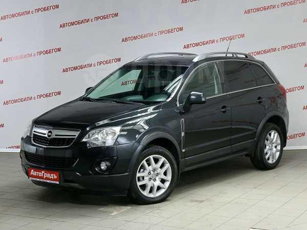 Opel Antara, 2012 год, 649 000 руб.