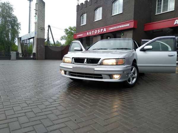 Nissan Cefiro, 1997 год, 154 000 руб.
