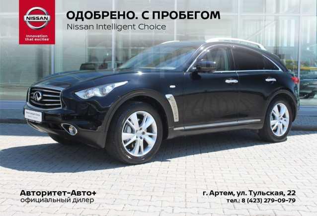 Infiniti FX37, 2013 год, 1 300 000 руб.