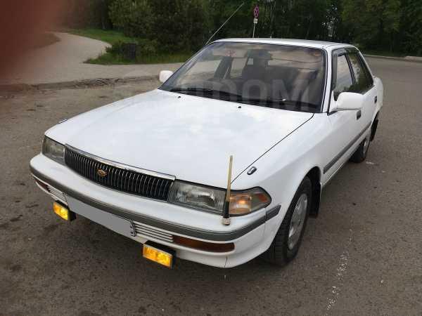 Toyota Corona, 1991 год, 185 000 руб.