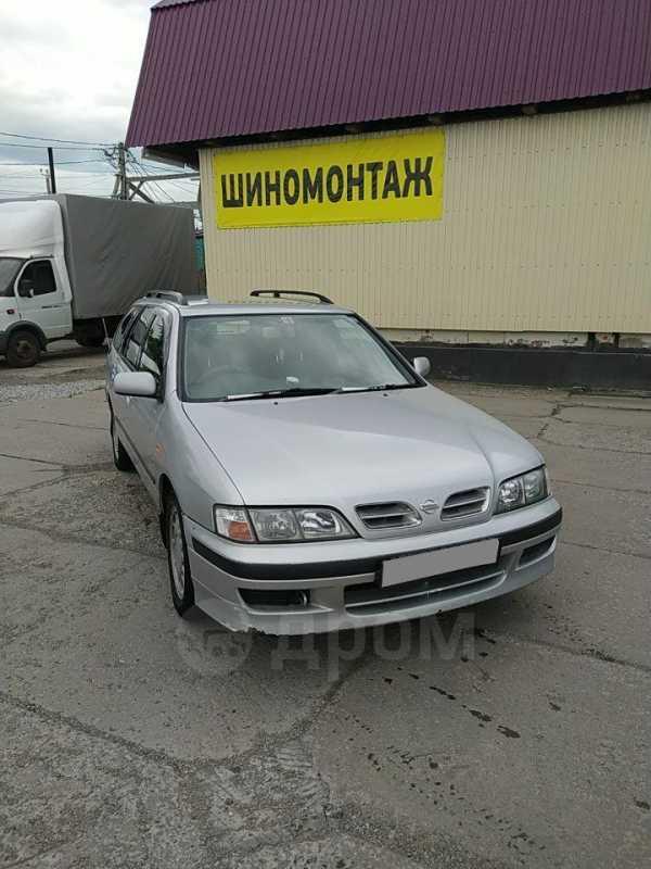Nissan Primera, 1997 год, 115 000 руб.
