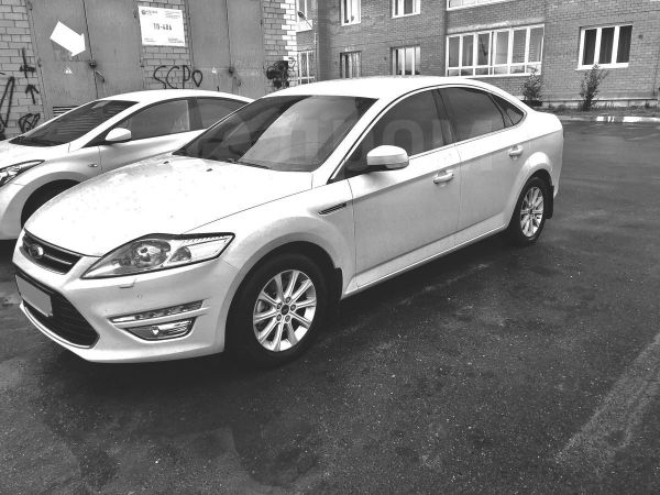 Ford Mondeo, 2013 год, 745 000 руб.