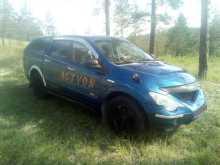 Улан-Удэ Actyon Sports 2006