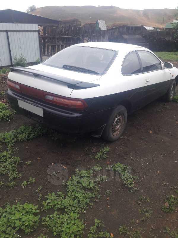 Toyota Corolla Levin, 1992 год, 60 000 руб.