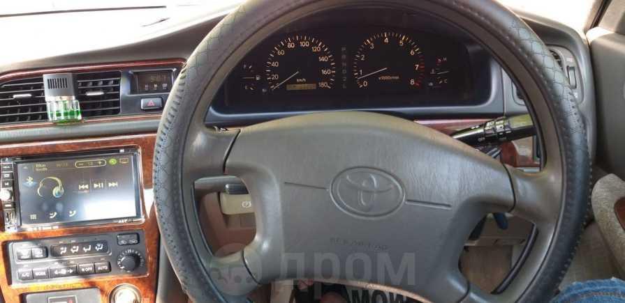 Toyota Cresta, 1984 год, 275 000 руб.
