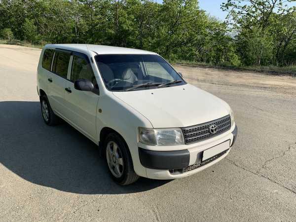 Toyota Probox, 2008 год, 315 000 руб.