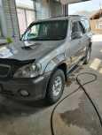 Hyundai Terracan, 2003 год, 510 000 руб.