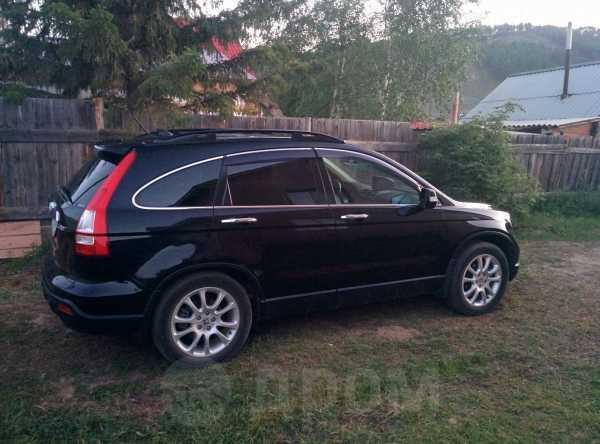 Honda CR-V, 2008 год, 860 000 руб.