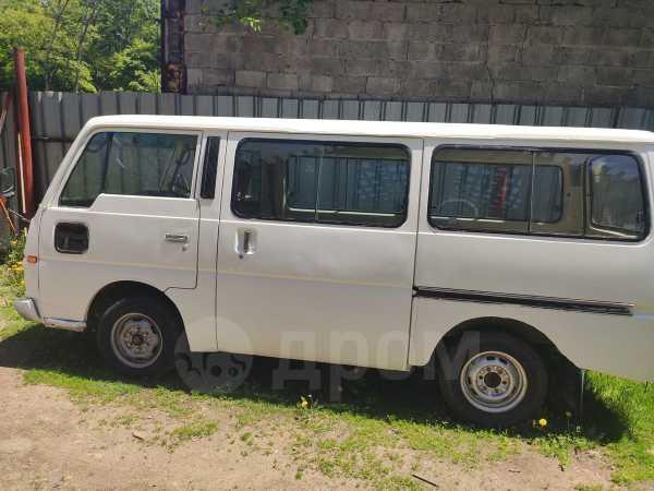 Nissan Caravan, 1986 год, 150 000 руб.