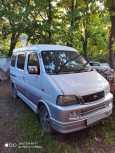 Suzuki Every, 2001 год, 240 000 руб.