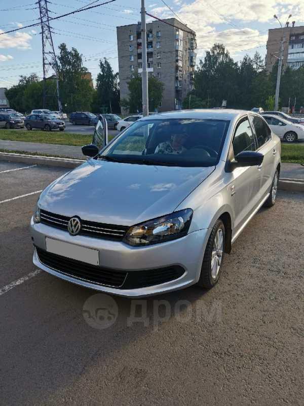 Volkswagen Polo, 2013 год, 389 000 руб.
