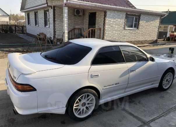 Toyota Mark II, 1992 год, 170 000 руб.