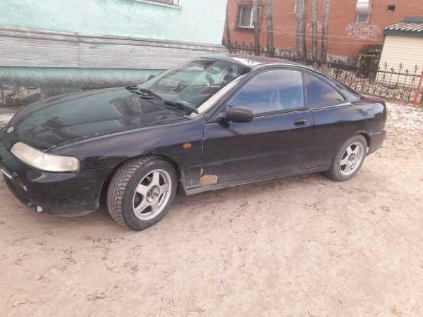 Honda Integra, 1997 год, 50 000 руб.