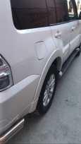 Mitsubishi Pajero, 2015 год, 1 610 000 руб.