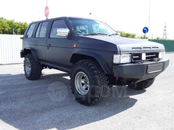 Nissan Terrano, 1993 год, 318 000 руб.
