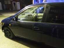 Тюмень Prius 1998