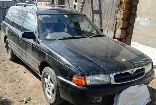 Mazda Capella, 1994 год, 55 000 руб.
